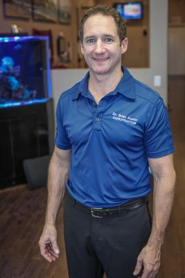 Dr. Brian Austin - San Diego Chiropractor