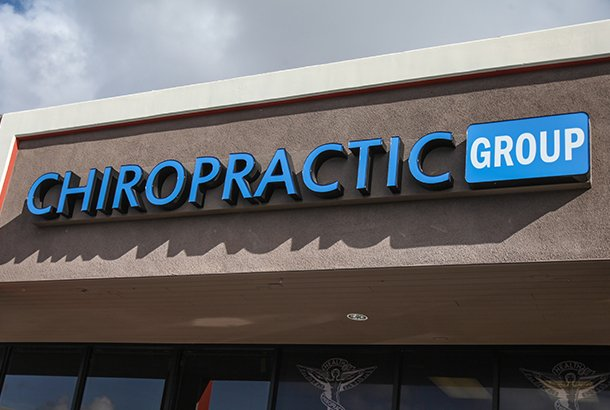 Dr. Brian Austin's Chiropractic Group
