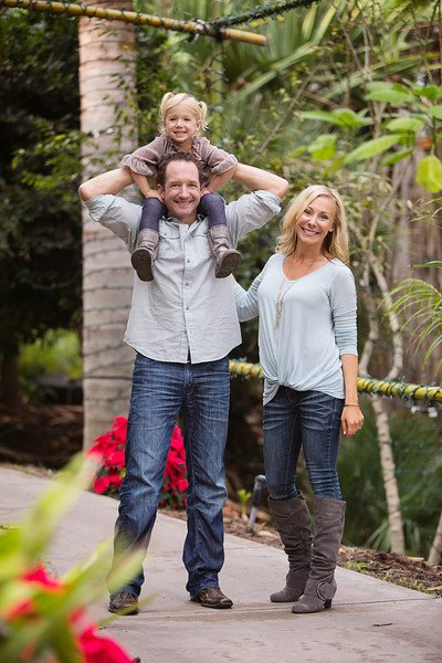Family Chiropractor San Diego
